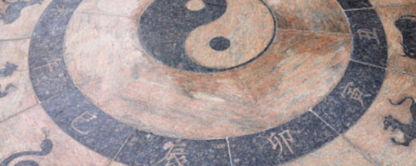 signes chinois
